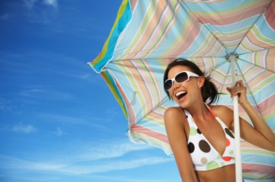 How to Stay cool in Summer(1)