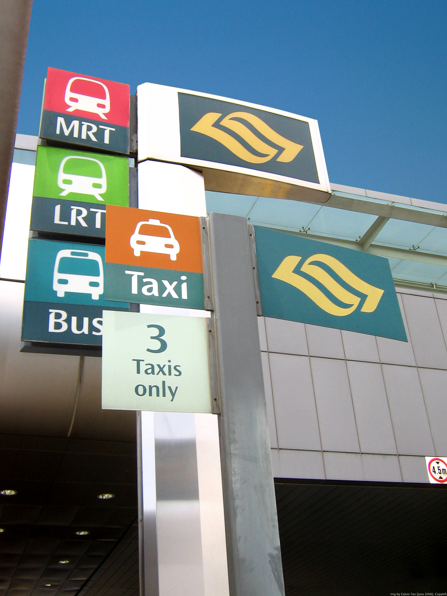Singapore_Public_Transport