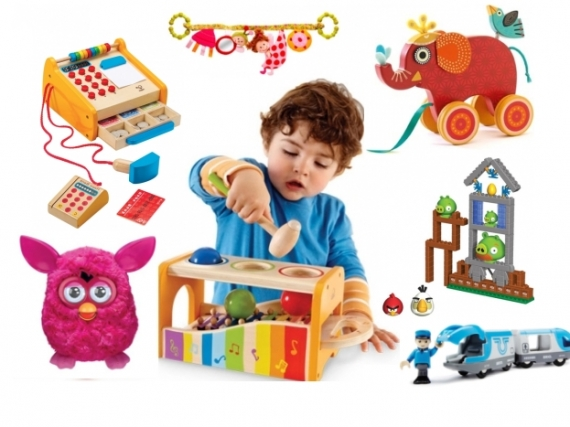 guidelines for selecting toys for children Guidelines for selecting toys for young children age recommendations: most packages have a recommened age range, this however is only a suggested range based on average child development.